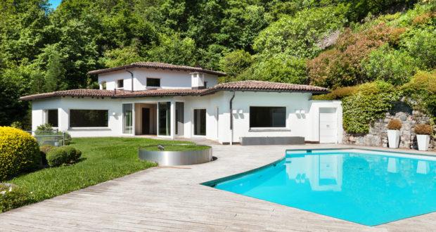 A mediterrán házak kedvelőinek