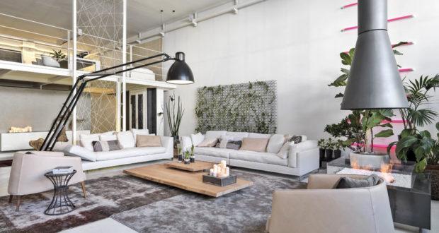 Otthonunk szíve: A nappali