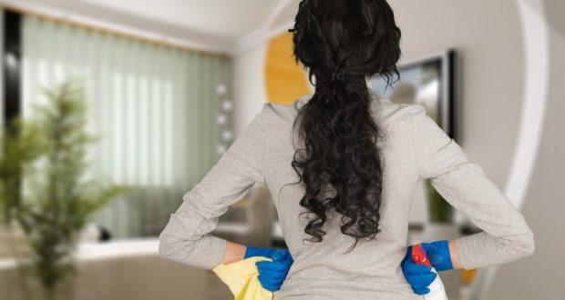 Bízza profikra a családi ház takarítását!