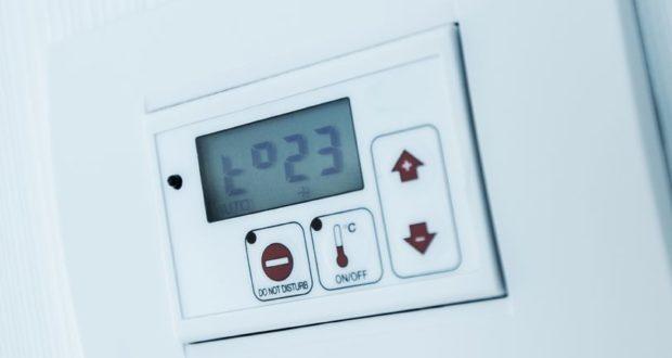 Tartson optimális hőmérsékletet univerzális klímával!