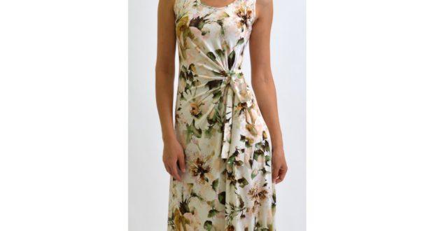 A Fashion Terminal webáruházában gyönyörű, virágmintás ruhákat találunk elérhető árakon.