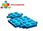 Cégünk elérhető árakon kínál neked minőségi Lego alkatrészeket és teljes csomagokat.