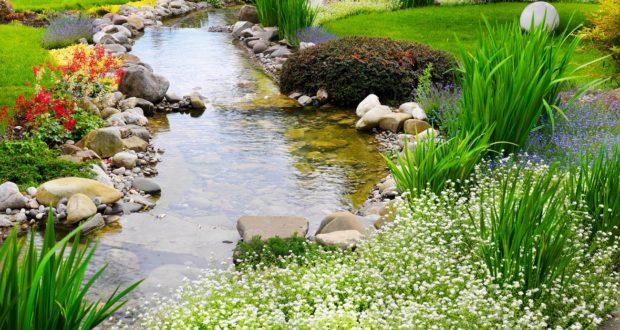 Valósítsa meg elképzeléseit saját kerti tóval!