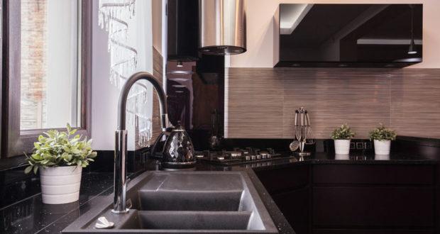 A gránit mosogatótálcák előnyei