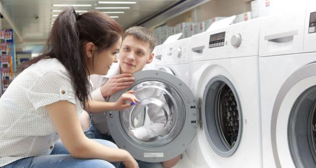 Vadonatúj mosógép olcsóbban? Lehetséges!