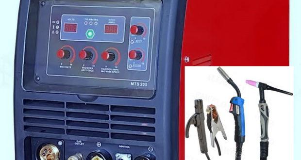 Minőségi hegesztőgépeket vásárolhat elérhető árakon.