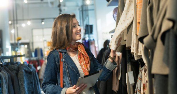 Kedvező árakon vásárolhat remek márkás ruhákat.