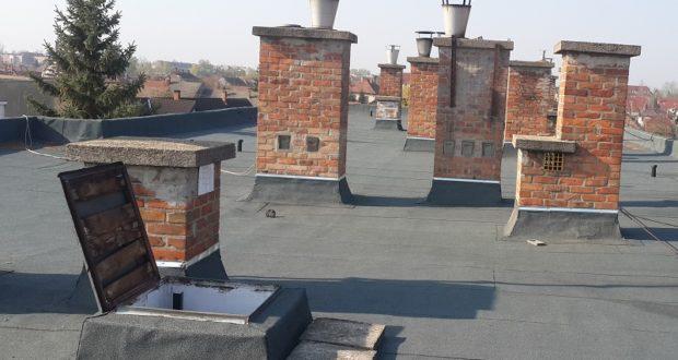 Nagyszerű áron igényelhet profi tetőszigetelés javítást.
