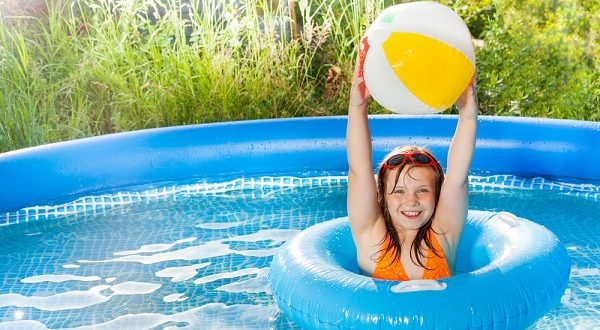 Nyár medence nélkül? Soha többé!