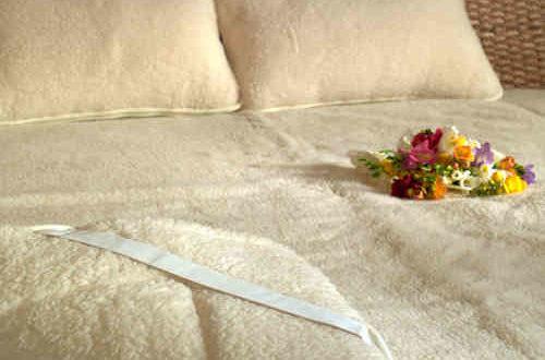 Kedvező áron vásárolhat gyapjú párnát.