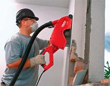 Remek áron igényelhet megbízható betonfúrást.
