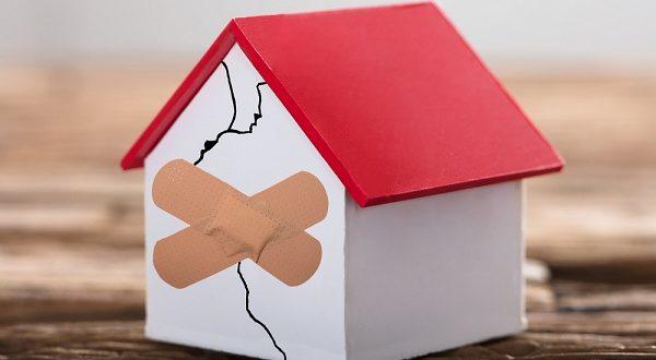 Akadályozza meg az épületsüllyedést az alap megerősítésével!