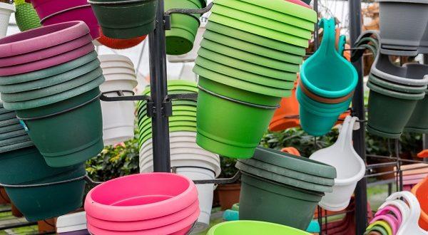 Szépítse otthonát praktikus és esztétikus műanyag eszközökkel!