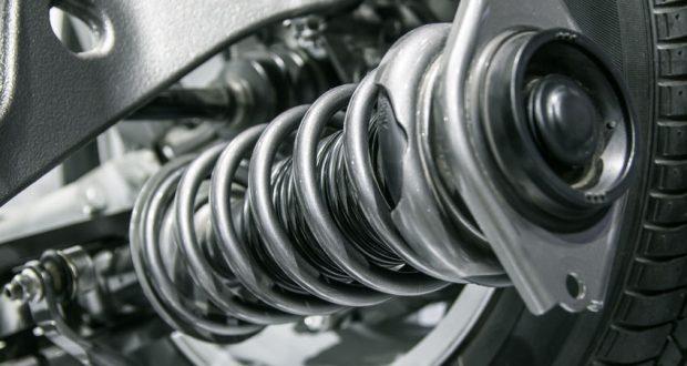 Remek áron igényelhet profi autórugó javítást.