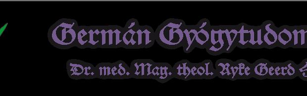 A germán gyógytudomány Önnek is segít!