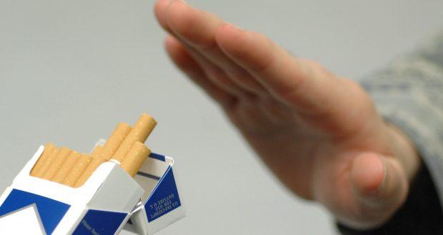 A dohányzásról való leszokás itt kezdődik!