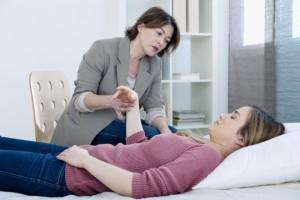 Egy felkészült hipnoterapeuta várja Budapesten.