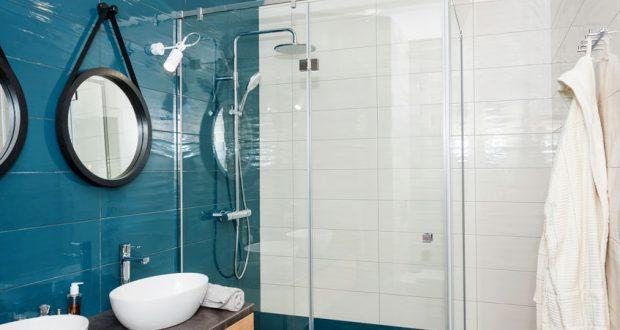 sarok zuhanykabin