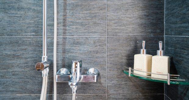 zuhanycsaptelep