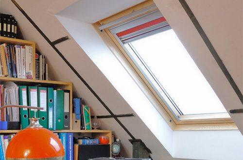 tetőtéri ablak beépítés